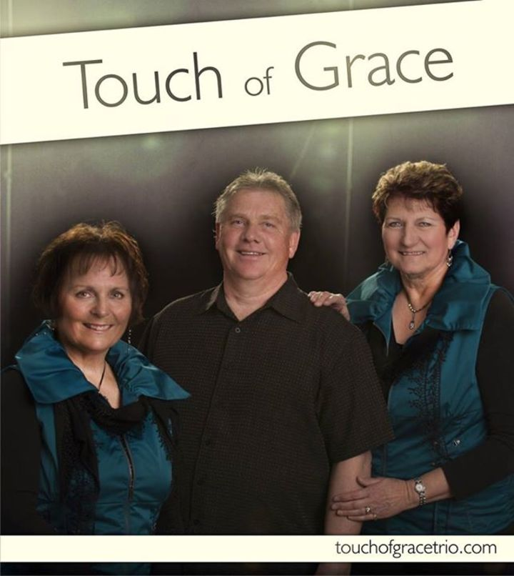 Touch of Grace Tour Dates