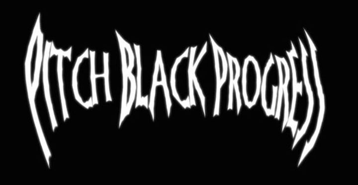 Pitch Black Progress Tour Dates