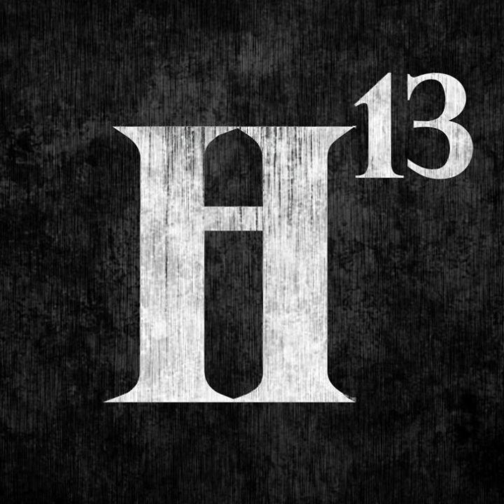 Head 13 Tour Dates