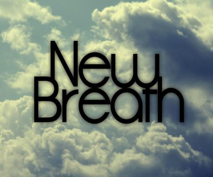 New Breath Tour Dates