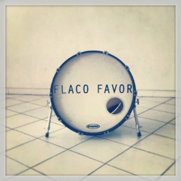 FLACO FAVOR Tour Dates