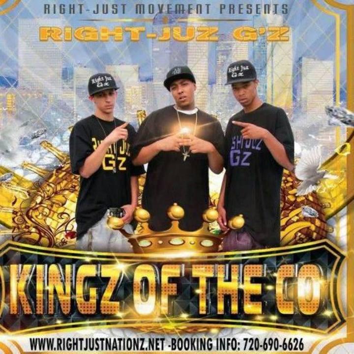 Right-Juz G'z Tour Dates