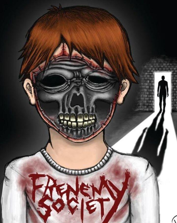 Frenemy Society Tour Dates