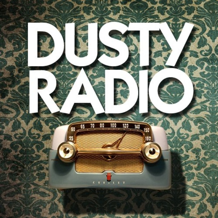 Dusty Radio Tour Dates