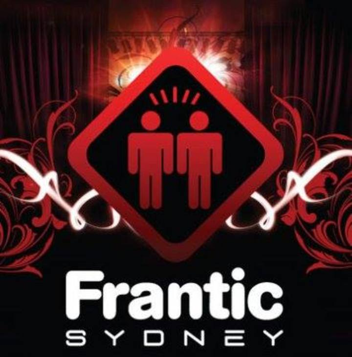 Frantic Sydney and the E-Motion boat party Tour Dates