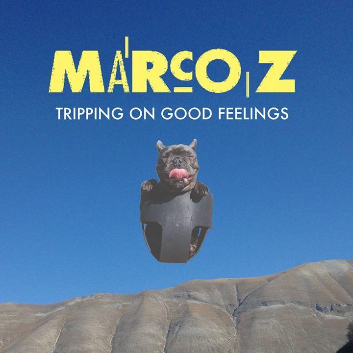 Marco Z Tour Dates