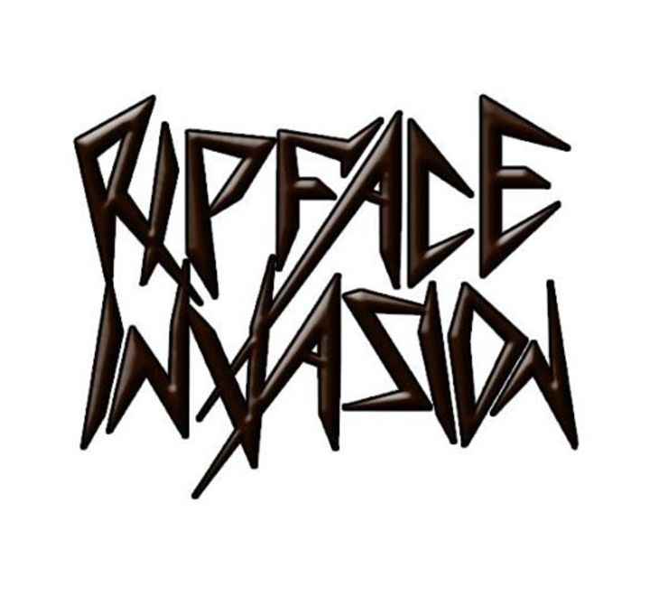 Ripface Invasion Tour Dates
