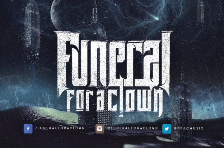 Funeral For A Clown Tour Dates