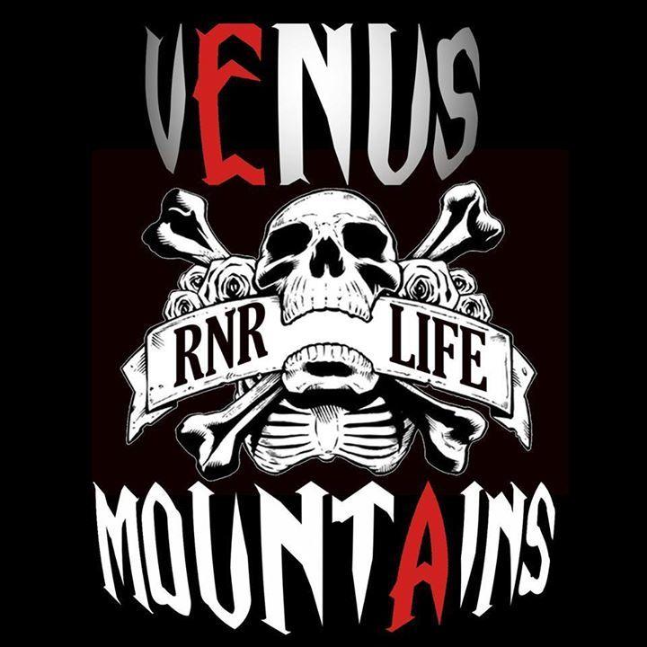 Venus Mountains Tour Dates