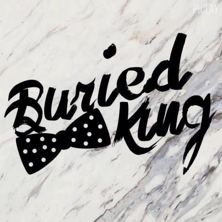 The Buried King Tour Dates
