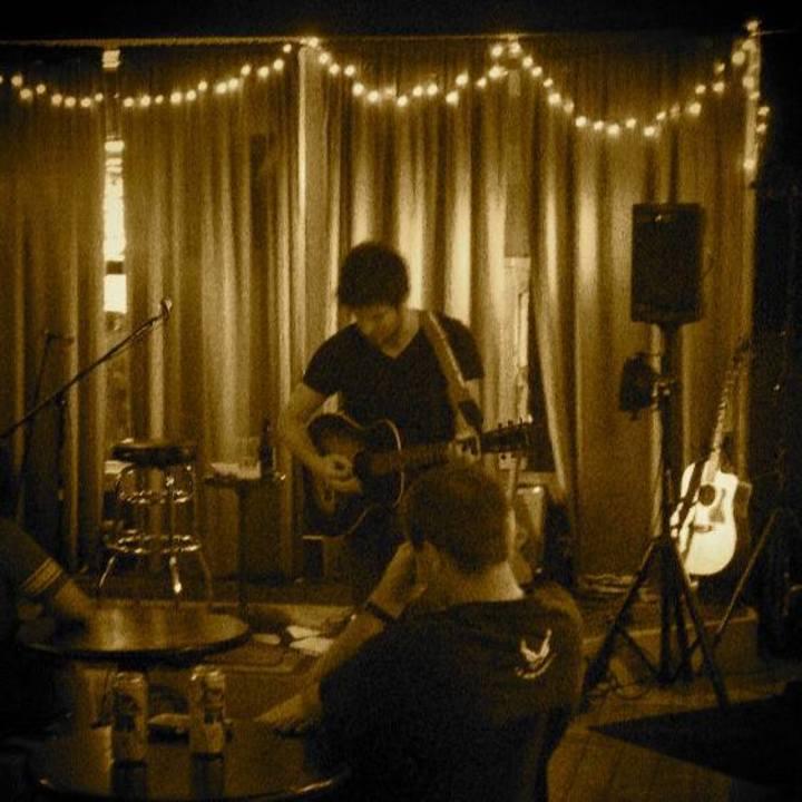 Matt Nichols Band Tour Dates