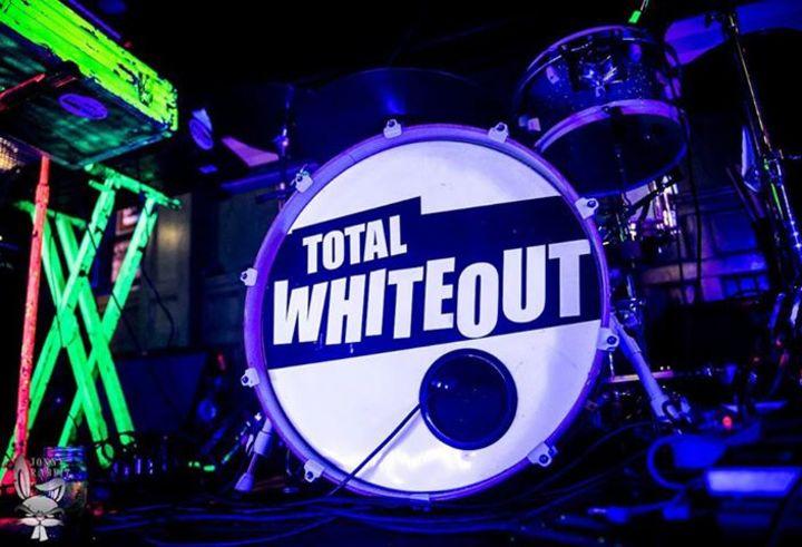 Total Whiteout Tour Dates