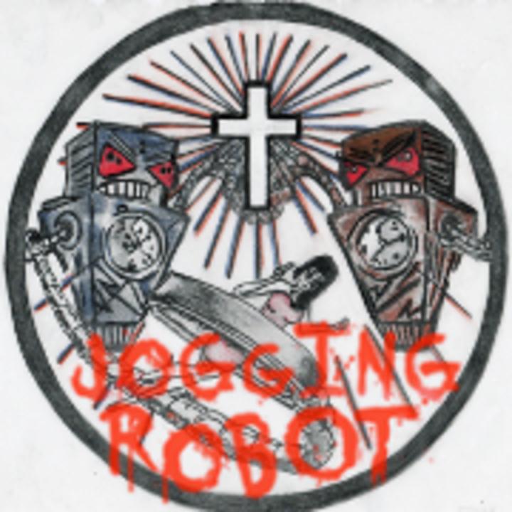 Jogging Robot Tour Dates