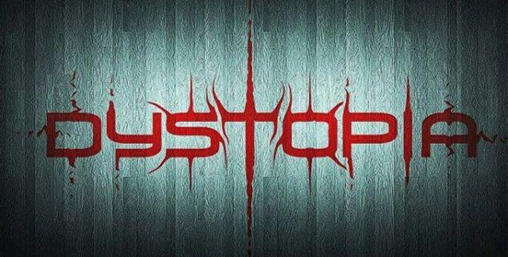 Dystopia Tour Dates