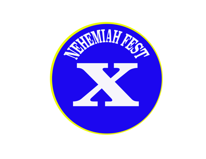 Nehemiah Fest Tour Dates
