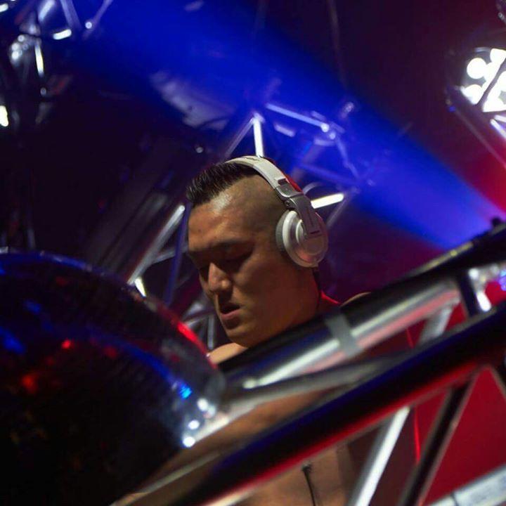 DJ Neger Kim aka The Joy Tour Dates