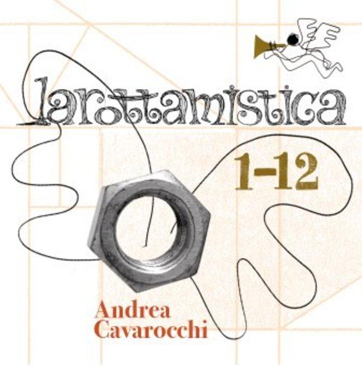 LAROTTAMISTICA Tour Dates