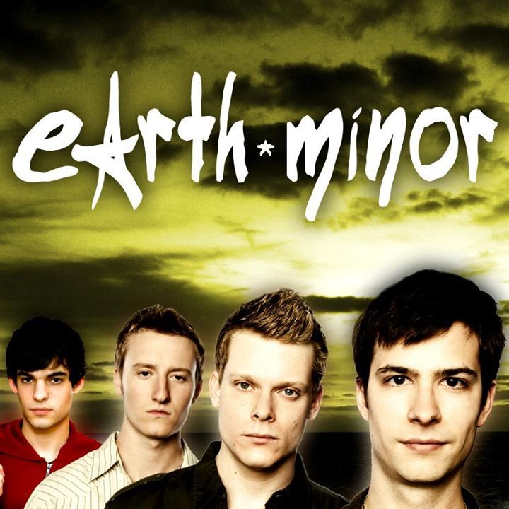 Earth Minor Tour Dates