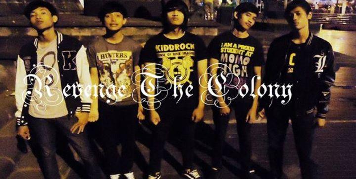 Revenge The Colony Tour Dates