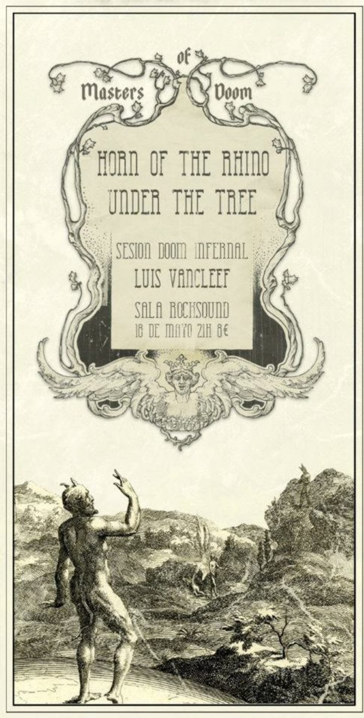 Under The Tree Tour Dates