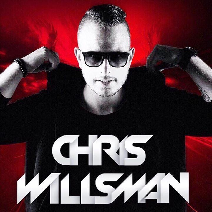 Chris Willsman Tour Dates