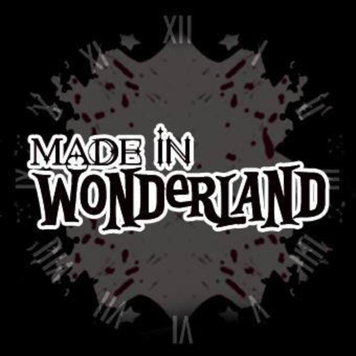 Made in wonderland Tour Dates
