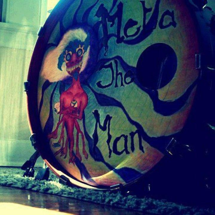 Meta the Man Tour Dates
