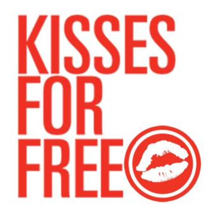 Kisses For Free Tour Dates