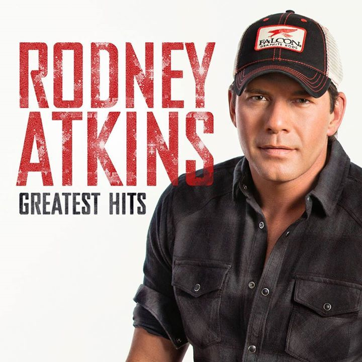 Rodney Atkins @ The chance - Poughkeepsie, NY