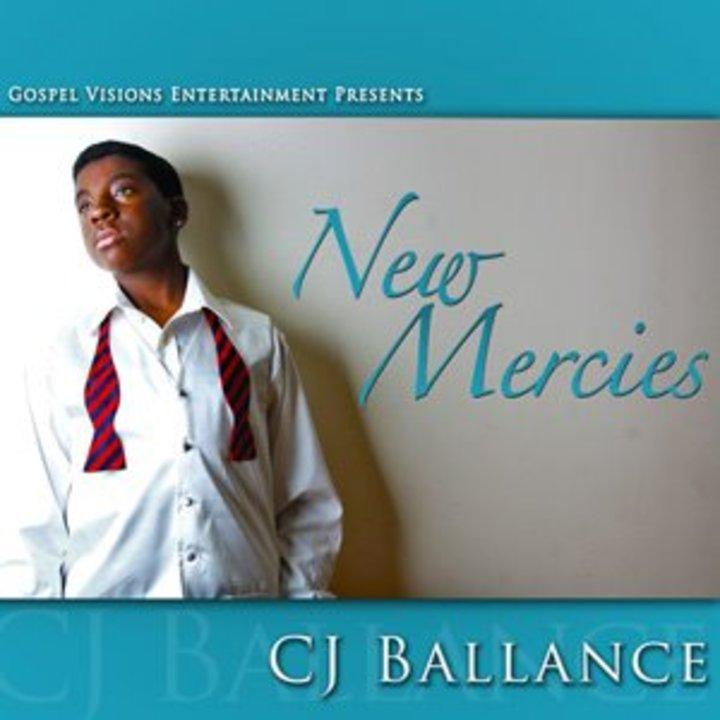 CJ Ballance Tour Dates
