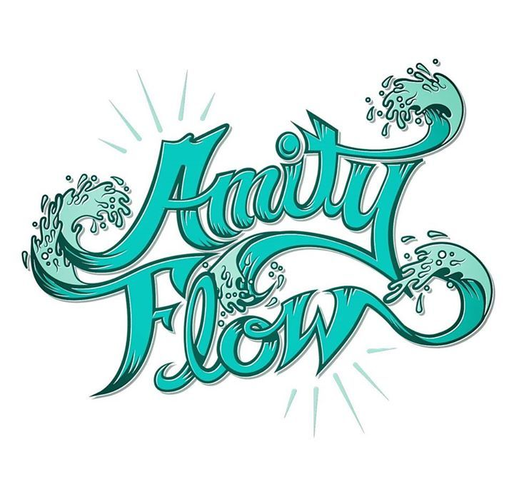 Amity Flow Tour Dates