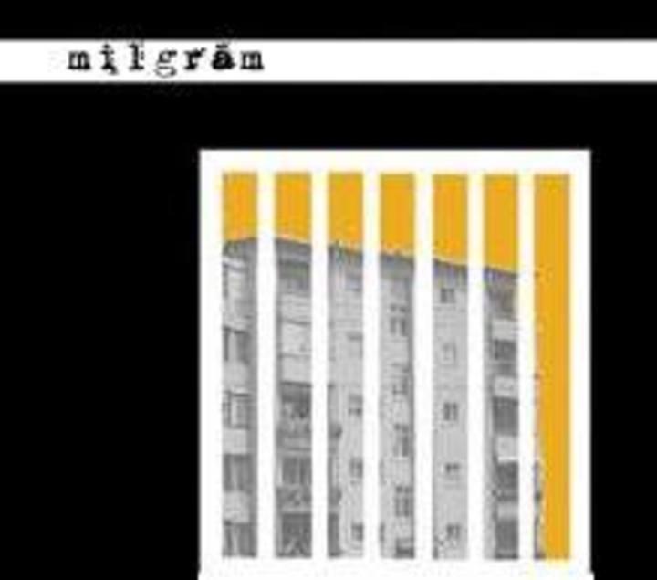 Milgram Tour Dates