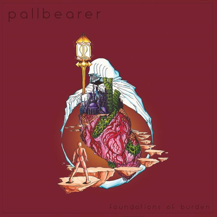 pallbearer Tour Dates