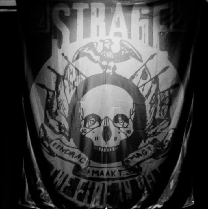 Strage Tour Dates