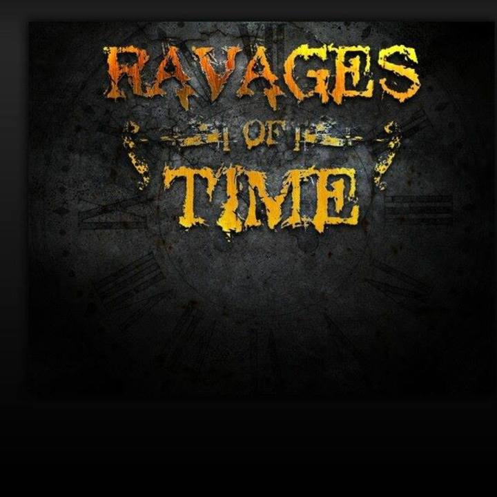 Ravagesoftime Rot Tour Dates