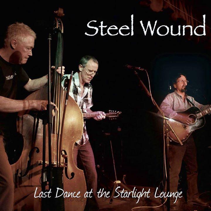 Steel Wound Tour Dates