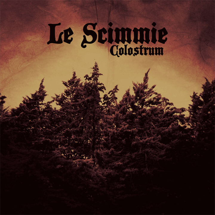 Le Scimmie Tour Dates