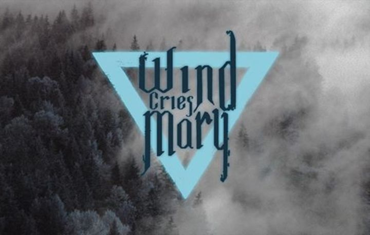 Wind Cries Mary Tour Dates