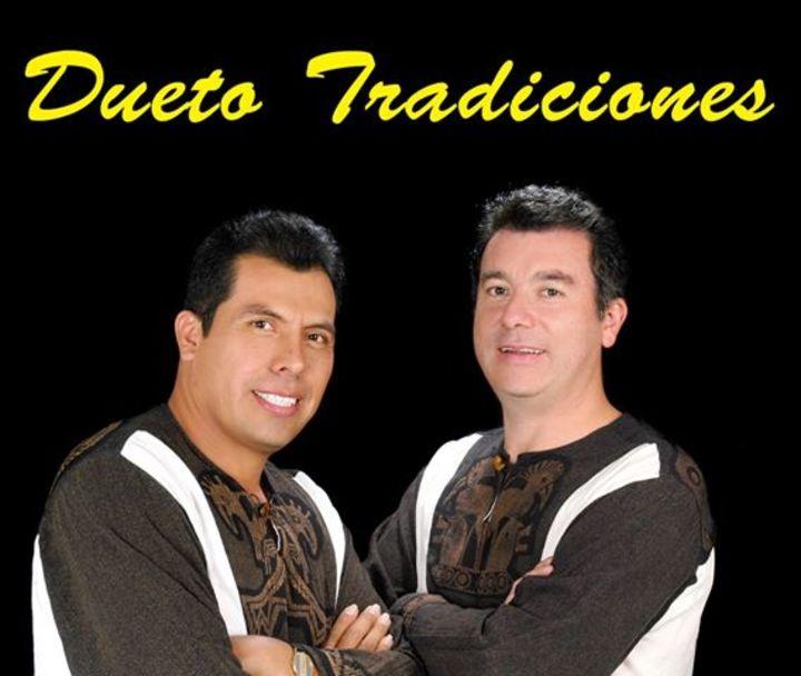 Dueto Tradiciones Tour Dates