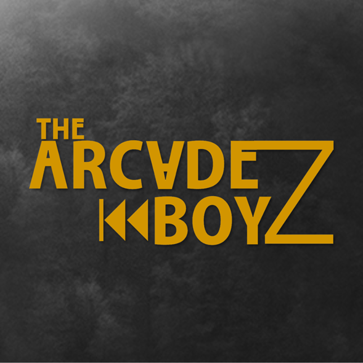 The Arcade Boyz Tour Dates