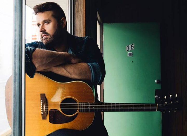 Randy Houser Tour Dates