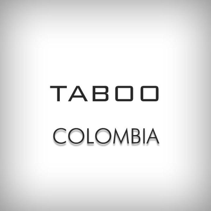 Taboo Fan Club Colombia Tour Dates