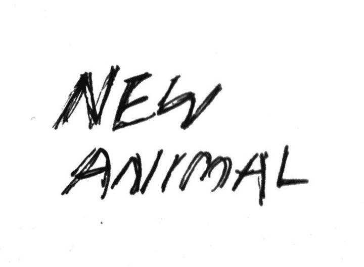 New Animal Tour Dates