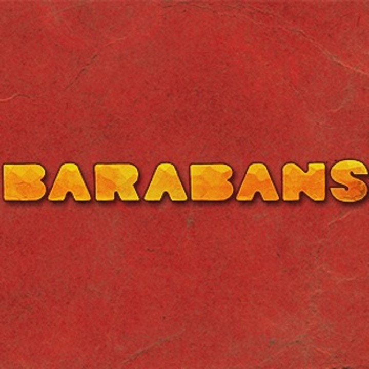 LES BARABANS Tour Dates