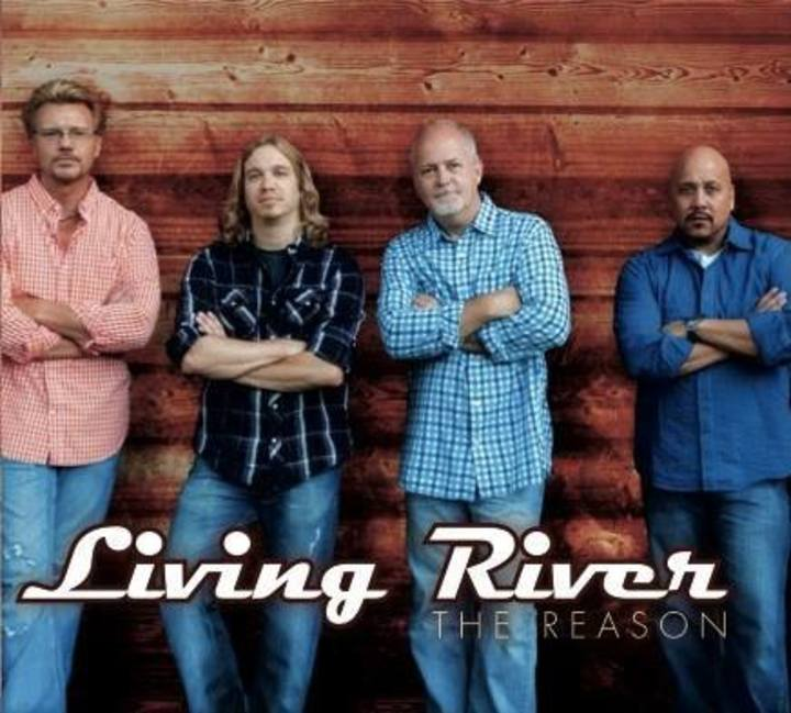Living River Tour Dates