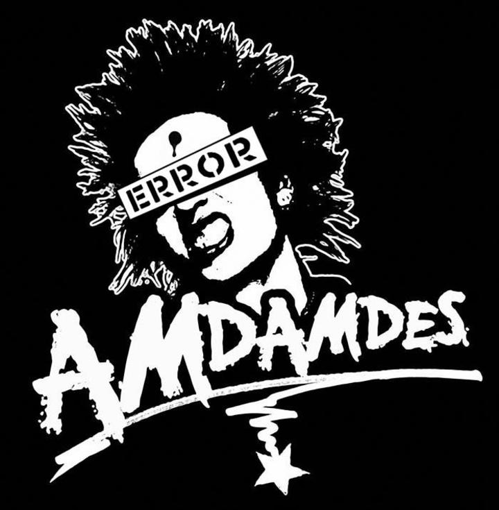AMDAMDES Tour Dates