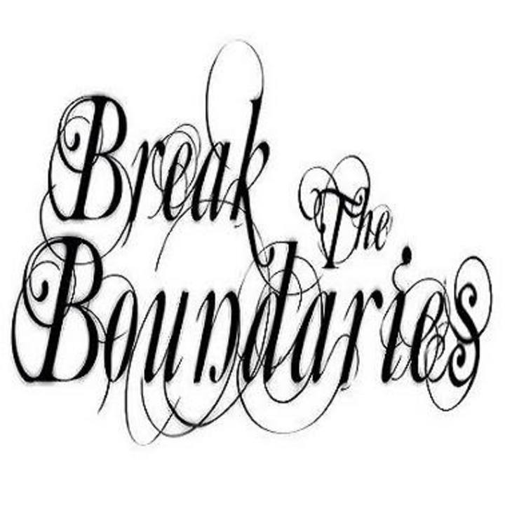 Break The Boundaries Tour Dates