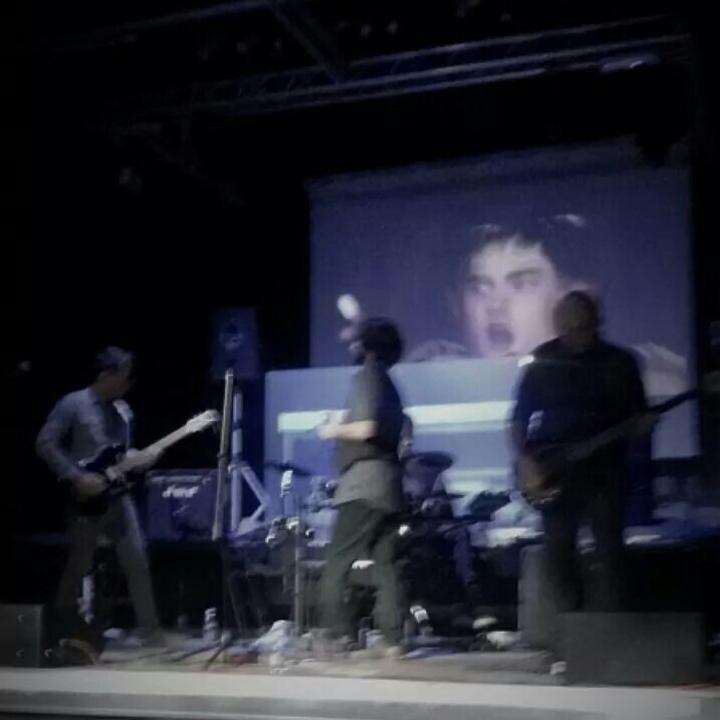 The Golden Dawn (A Joy Division Tribute) Tour Dates