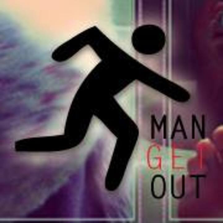 MAN GET OUT Tour Dates