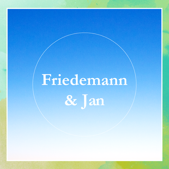 Friedemann und Jan Tour Dates